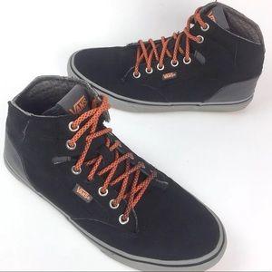 b349864cd69106 Men s High Vans Shoes on Poshmark